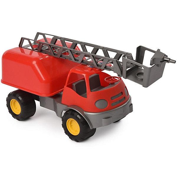 Zebratoys Пожарная машина Zebratoys Active, 37 см цена