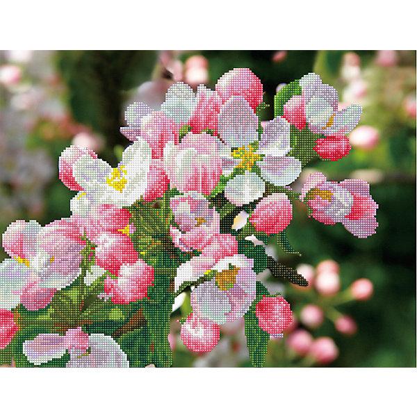 Фрея Алмазная мозаика Цветущая вишня, 52х39,5 см