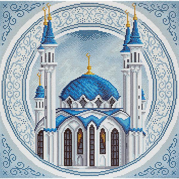 Фрея Алмазная мозаика Кул Шариф, 40,5х40,5 см