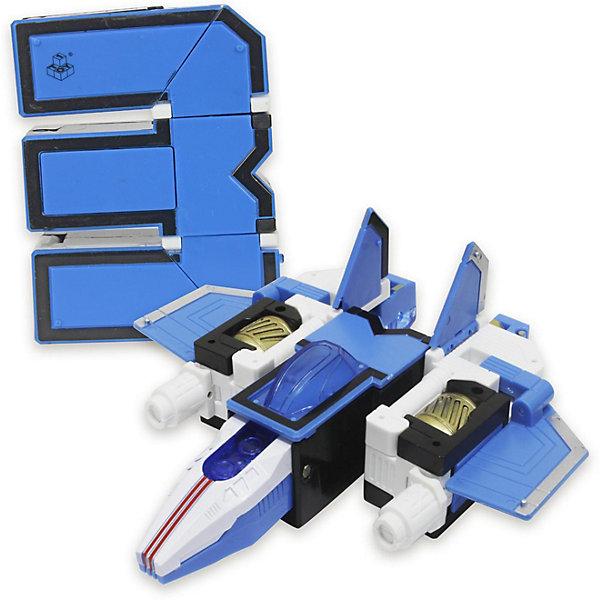 Купить Трансботы XL 1Toy Боевой расчет ВКС , цифра 3, Китай, разноцветный, Мужской