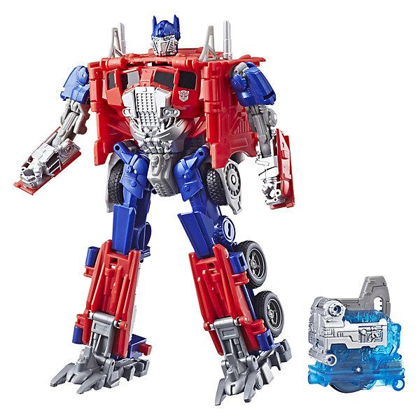 Hasbro Трансформеры Transformers Заряд Энергона Оптимус Прайм, 20 см