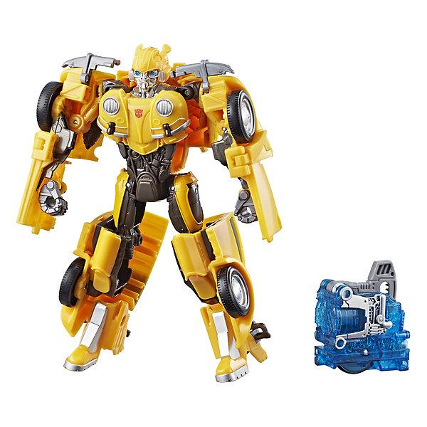 Hasbro Трансформеры Transformers Заряд Энергона Бамблби, 20 см hasbro transformers e0691 трансформеры заряд энергона 10 см бамблби ретромобиль