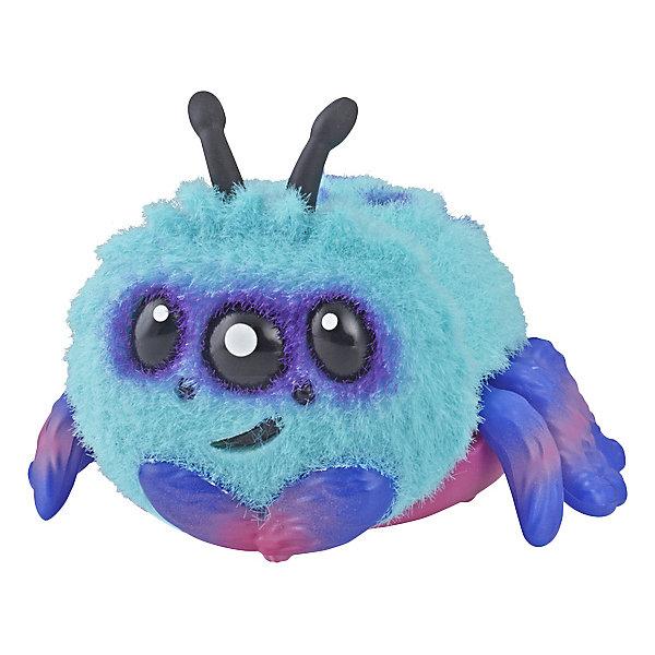Hasbro Интерактивная игрушка Yellies Паучок Бу Данглс