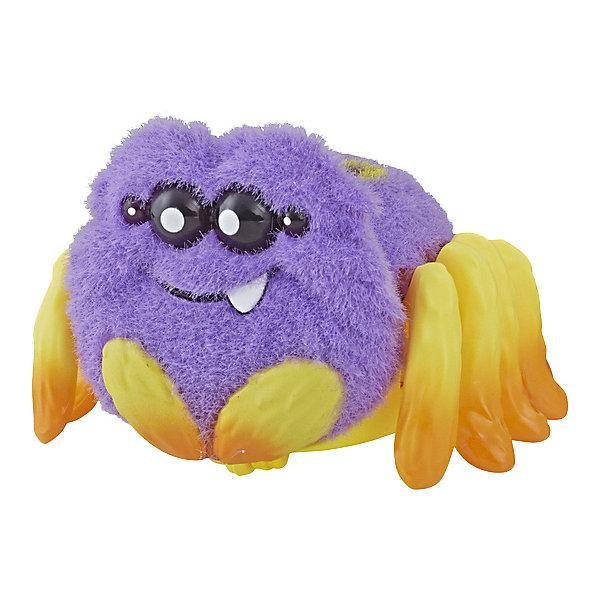 Hasbro Интерактивная игрушка Yellies Паучок Гарри Скутс