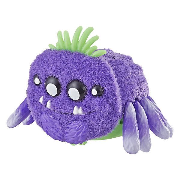 Hasbro Интерактивная игрушка Yellies Паучок Вингли Ригли