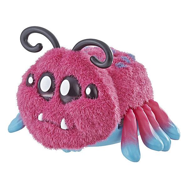 Hasbro Интерактивная игрушка Yellies Паучок Фузбо