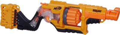 Бластер Nerf  Doomlands  Законник, артикул:10023651 - Игрушечное оружие