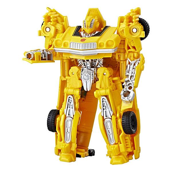 Hasbro Трансформеры Transformers Заряд Энергона Бамблби, 12 см робот transformers transformers бамблби 15 см