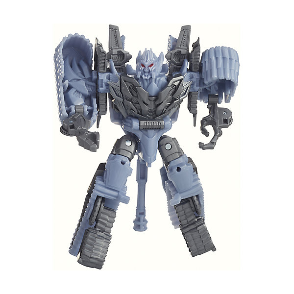 Hasbro Трансформеры Transformers Заряд Энергона Мегатрон, 12 см