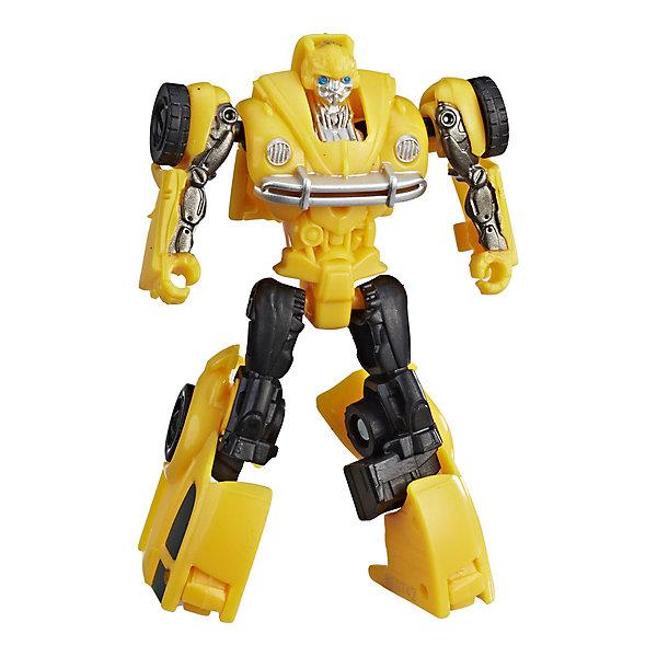 Hasbro Трансформеры Transformers Заряд Энергона Бамблби, 10 см робот transformers transformers бамблби 15 см