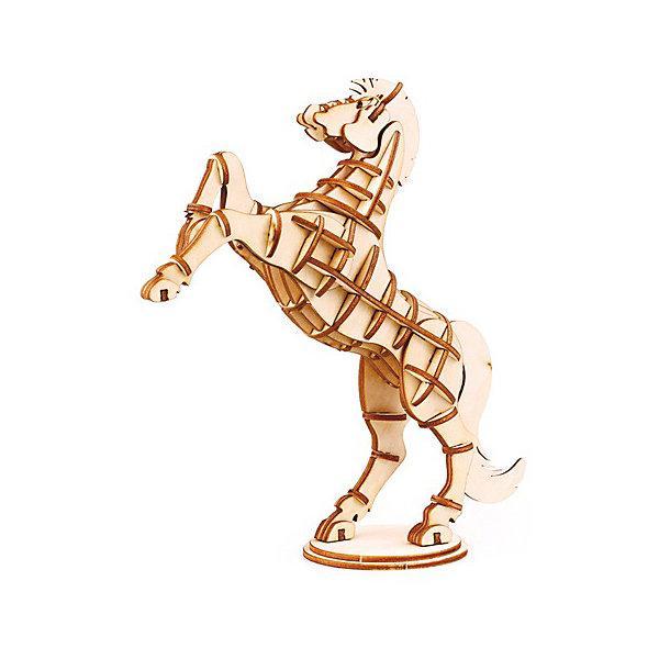 Robotime Сборная модель Robotime Лошадь robotime сборная модель robotime попугай