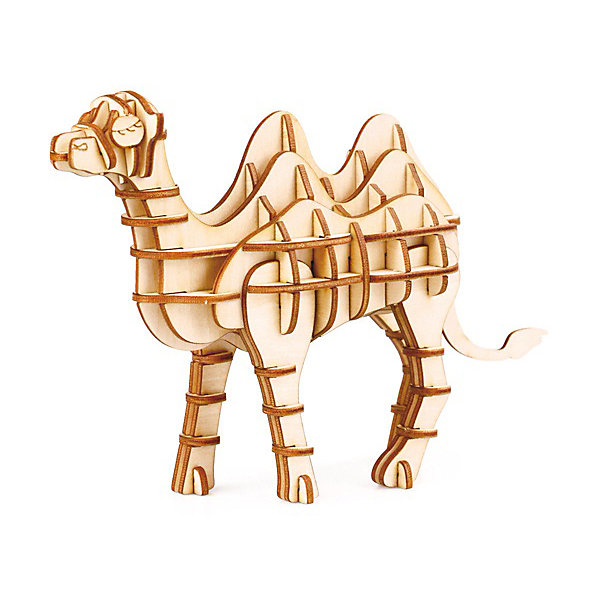 Купить Сборная модель Robotime Верблюд , Китай, Унисекс