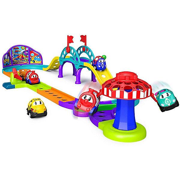 Oball Игровой набор Oball Парк развлечений цена