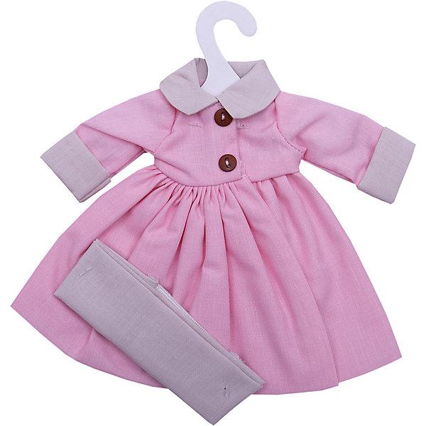 Asi Комплект одежды Asi Платье и повязка, 30 см цена
