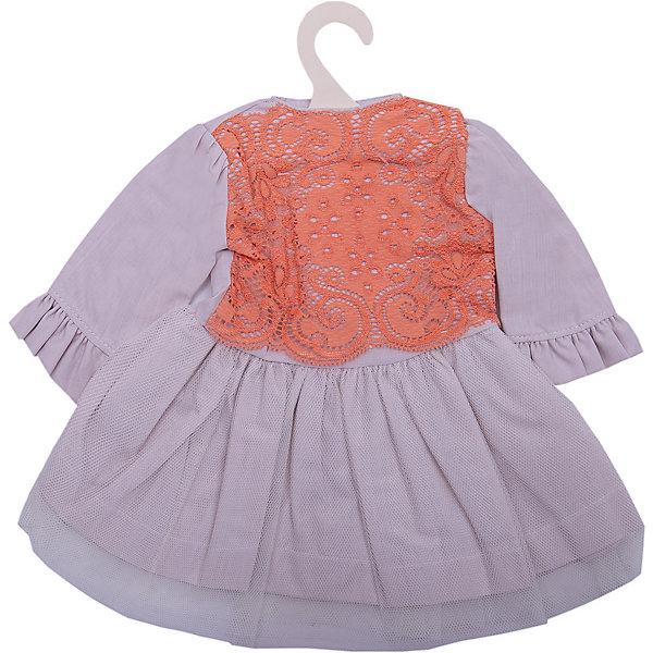 Asi Одежда для кукол Asi Платье, 60 см
