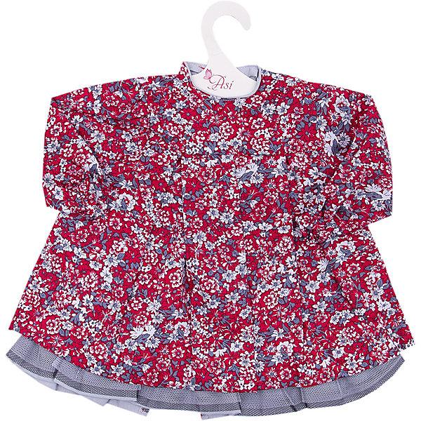 Asi Одежда для кукол Asi Платье, 60 см цена