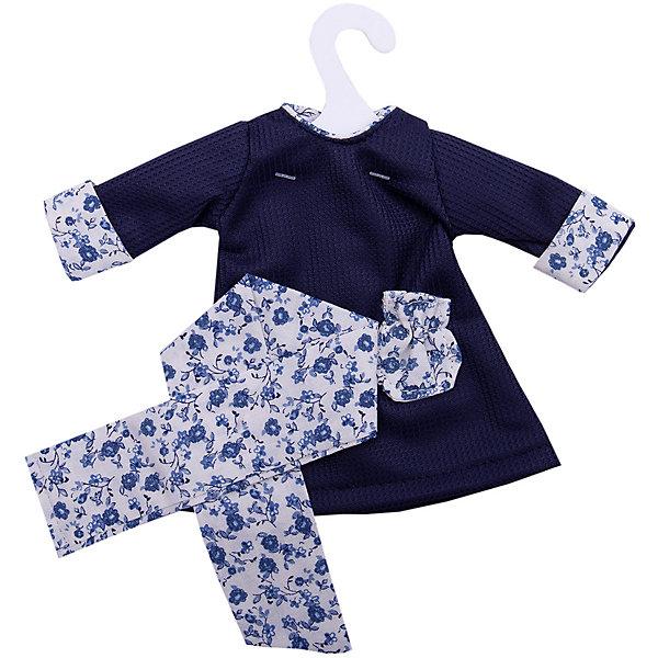Asi Одежда для кукол Asi Платье, 30 см куклы и одежда для кукол asi кукла нелли 43 см 253340