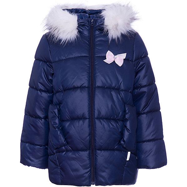 Купить Куртка BOOM by Orby для девочки, Россия, темно-синий, 158, 98, 146, 140, 128, 116, 104, 152, 110, 134, 122, Женский