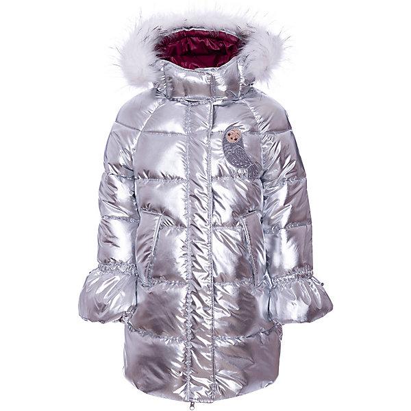 Утепленная куртка BOOM by Orby 10036727