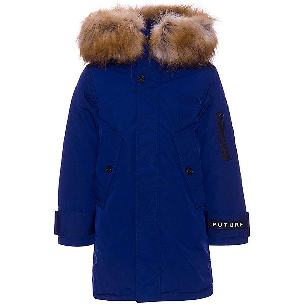 Купить Куртка BOOM by Orby для мальчика, Россия, синий, 146, 110, 116, 164, 134, 140, 104, 128, 158, 170, 98, 122, 152, Мужской