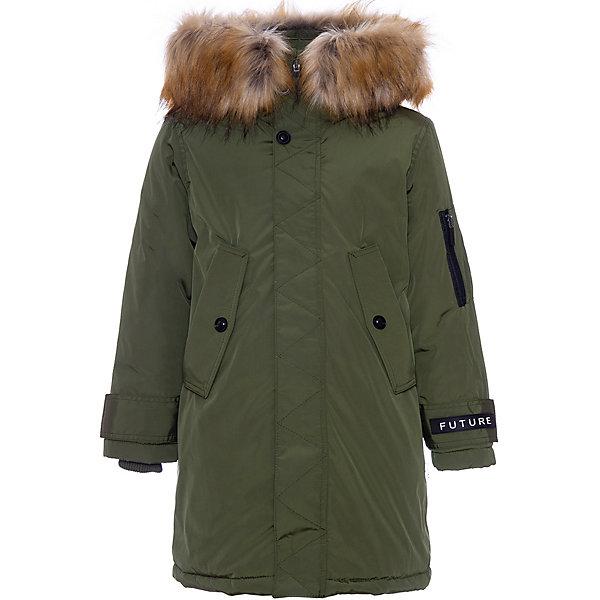 BOOM by Orby Утепленная куртка BOOM by Orby все цены