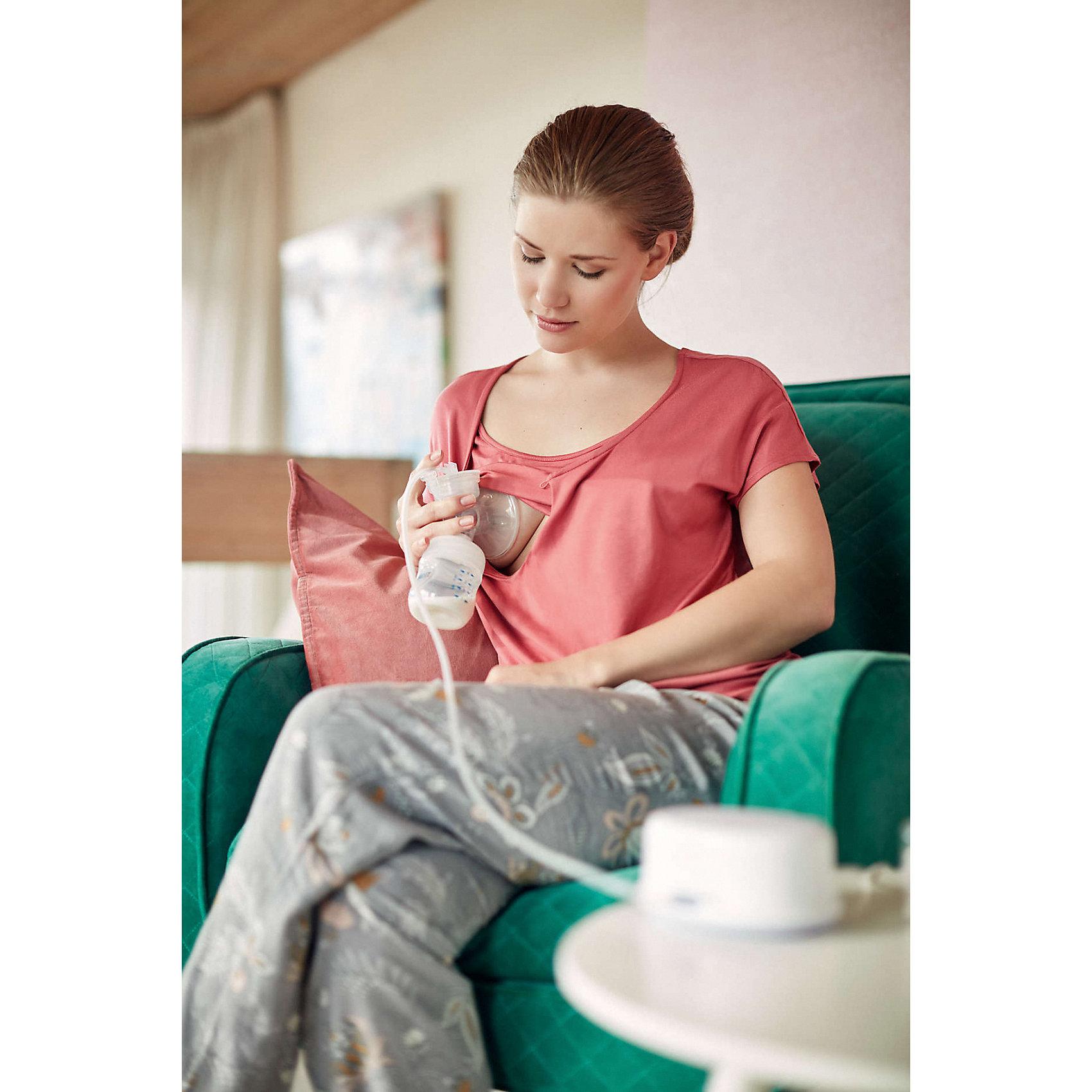 Электронный молокоотсос Philips Avent Ultra Comfort