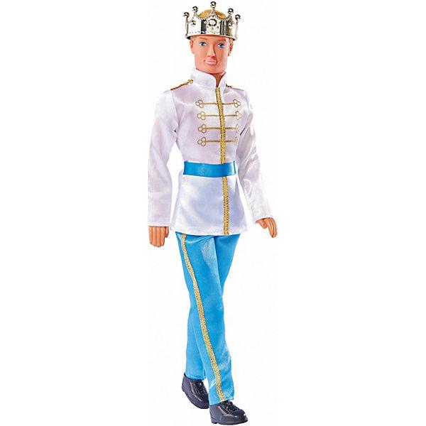 Simba Кукла Steffi Love Принц Кевин, 30 см