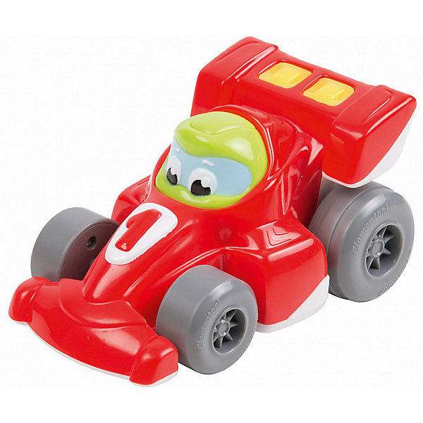 Clementoni Инерционная машина Формула-1