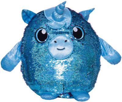 Мягкая игрушка Shimmeez Единорог, 35 см, артикул:10042539 - Мягкие игрушки