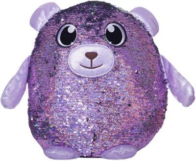 Мягкая игрушка Shimmeez Медведь, 35 см, артикул:10042541 - Мягкие игрушки