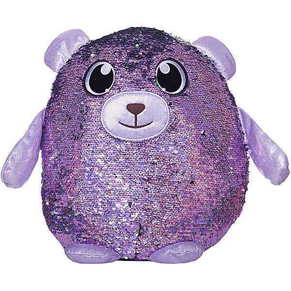 Shimmeez Мягкая игрушка Медведь, 35 см