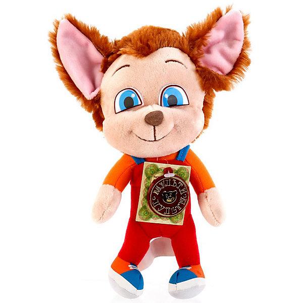 Мульти-Пульти Мягкая игрушка Барбоскины Малыш, озвученная, 21 см