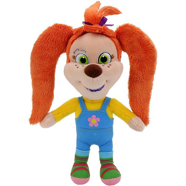 Мульти-Пульти Мягкая игрушка Мульти-Пульти Барбоскины Лиза, озвученная, 20 см