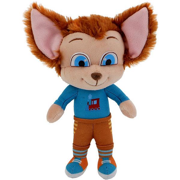 Мульти-Пульти Мягкая игрушка Барбоскины Малыш, озвученная, 20 см