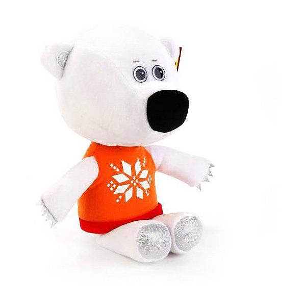 Мульти-Пульти Мягкая игрушка Мульти-Пульти Ми-ми-мишки Медвежонок Тучка, озвученная, 30 см цена