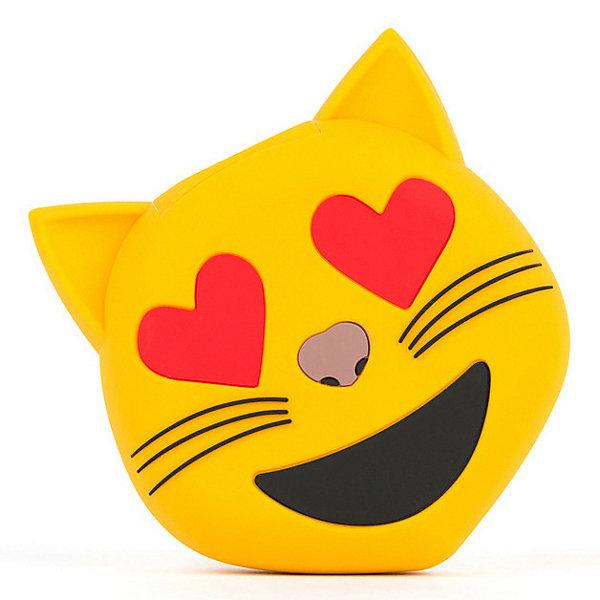 MojiPower MojiPower Love Cat