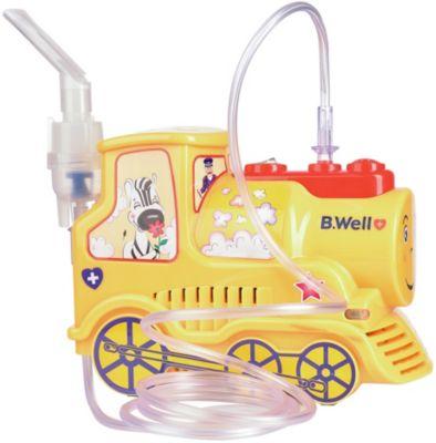 Ингалятор компрессорный B.Well PRO-115, артикул:10058316 - Детская бытовая техника