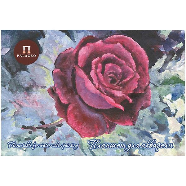 Лилия Холдинг Папка-планшет для пастели Лилия Холдинг Бархатный поцелуй, А5, 20 листов