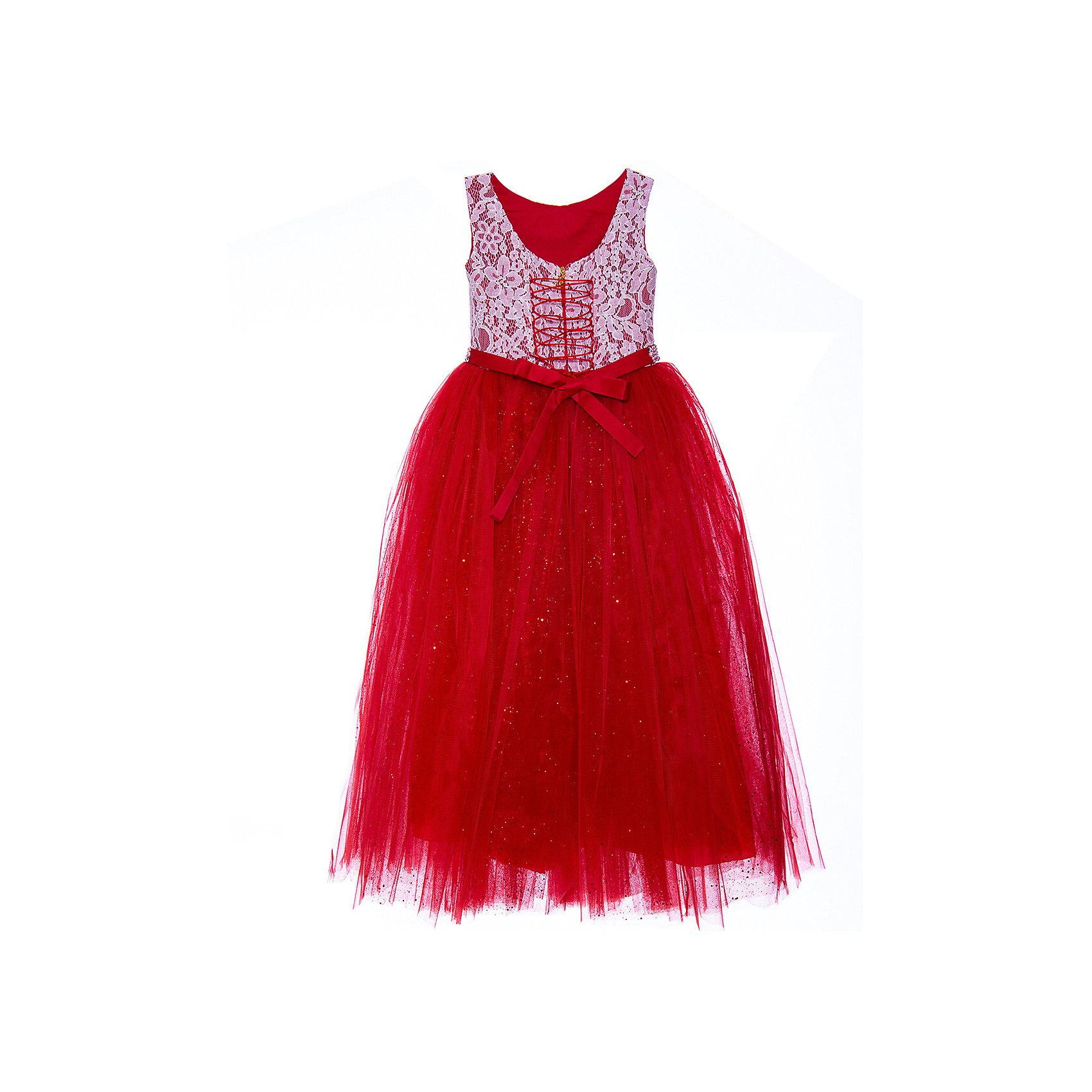 Нарядное платье Престиж по цене 2 414
