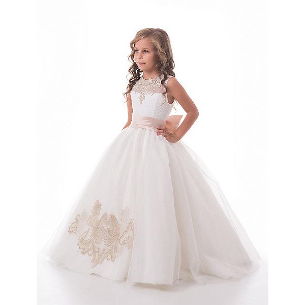 Престиж Платье Престиж для девочки цена 2017