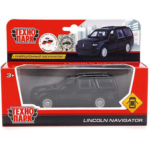ТЕХНОПАРК Машинка Технопарк Lincoln Navigator 1:46