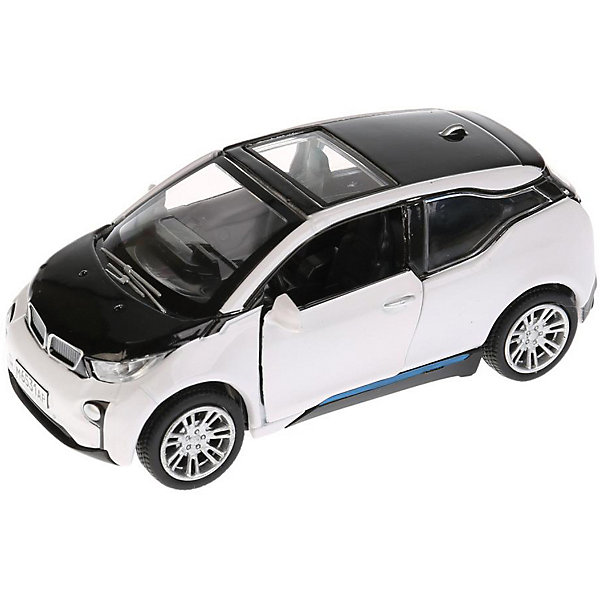 ТЕХНОПАРК Машинка Технопарк Электрокар, 10 см игрушка технопарк электрокар x600 h09225 r