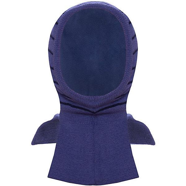 Купить Шапка-шлем Name It, Китай, темно-синий, 46-47, 50-51, 48-49, Мужской