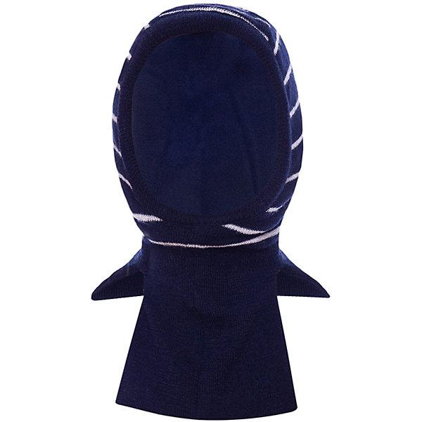 Купить Шапка-шлем Name It, Китай, синий, 50-51, 48-49, 46-47, Мужской