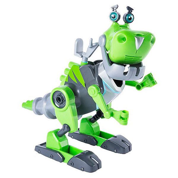 Spin Master Игровой набор Rusty Rivets Ботозавр Рекс