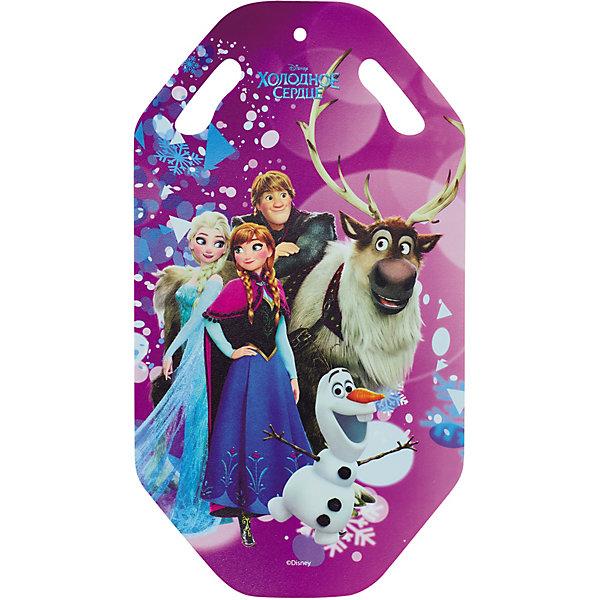 "1Toy Ледянка 1Toy Disney ""Холодное сердце"", 92см"