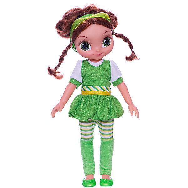 КАРАПУЗ Кукла Карапуз Сказочный патруль Маша с набором волос, 33 см карапуз кукла рапунцель со светящимся амулетом 37 см со звуком принцессы дисней карапуз