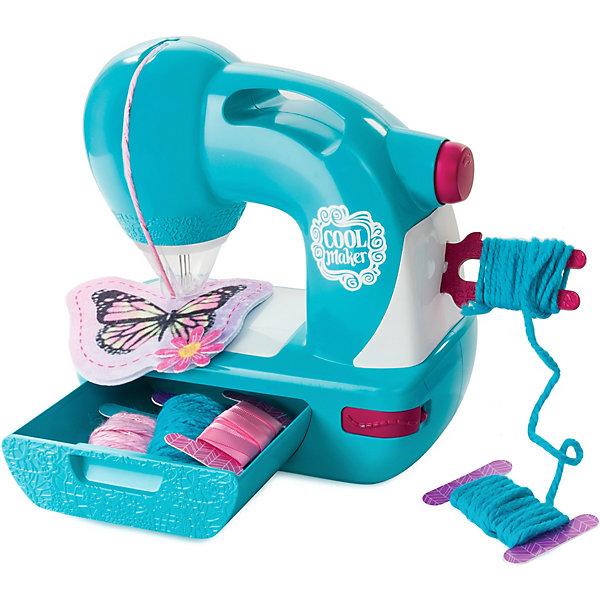 Купить Швейная машинка Spin Master Sew Cool , Китай, Женский