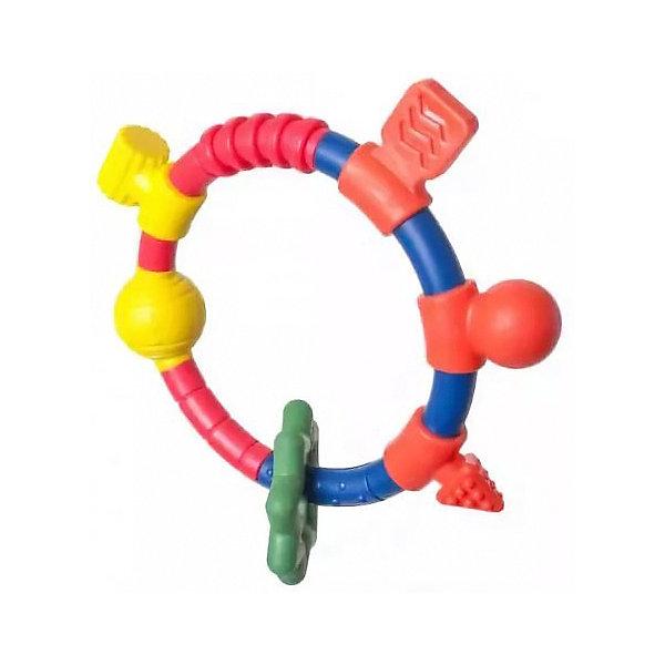 People Кольцо-прорезыватель People, для двух рук