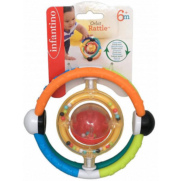 Infantino BKids Развивающая игрушка Infantino Космическая орбита infantino bkids интерактивная игрушка bkids щенок